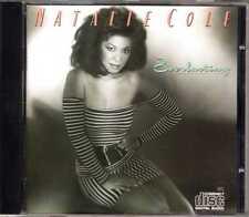 Natalie Cole - Everlasting - CDA - 1991 - Synth Pop Jump Start