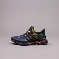 Adidas Running Ultra Boost DNA x Disney Goofy Black Color Men New Limited FV6050