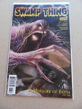 Swamp Thing 13 . DC / Vertigo 2005 . VF / NM