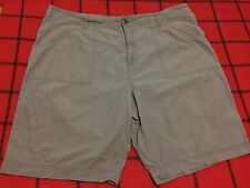 OLD NAVY MENS Sz 40 STONE BLUE LIGHT WEIGHT WEAR NICE CASUAL SHORTS
