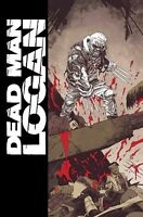 DEAD MAN LOGAN 1 1st PRINT NM PRE-SALE 11/28