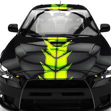 Auto Aufkleber Viperstreifen Future Look Rallye Renn Streifen Modern böse Tuning