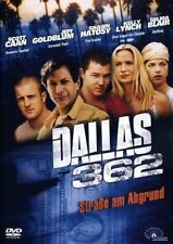 Dallas 362 - Strasse am Abgrund - DVD - NEU/OVP - Jeff Goldblum