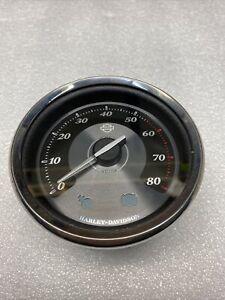 2012 Harley Davidson Ultra Limited Touring OEM Tachometer RPM Tach Gauge     C3