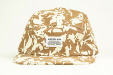 Norse Projects Broken Leaf Cap in Khaki N60-0086-0912 NWT Free Shipping