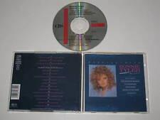 Bonnie Tyler /Greatest Hits ( CBS 465375 2) CD Álbum