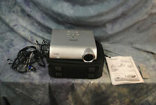 SHARP PG-MB60X NOTEVISION PROJECTOR