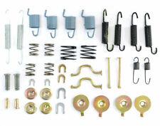 Rear Handbrake Shoe Fitting Kit For Toyota Landcruiser 90/120/150 3.0TD 1996>ON