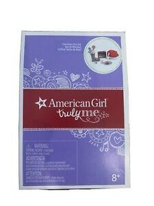 AMERICAN GIRL Doll Christmas Eve Accessories Set In Box