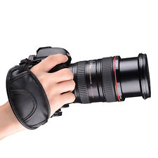 Camera DSLR Grip Wrist Hand Strap Universal For Canon Nikon Sony Accessories Y1