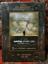 Saving Private Ryan (Dvd, 2004, 2-Disc Set, D-Day 60th Anniversary. Slip sleeve