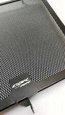 Honda CBR 1000 RR protection protege grille de radiateur alu noir CBR1000RR