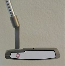 NEW LH Odyssey White Hot Pro 2.0 Golf Putter Model #1 SuperStroke 3.0 LEFTY