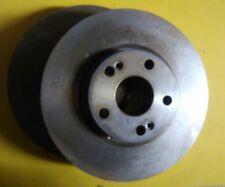 Paire de disques de frein Espace Laguna Safrane - ATE 424126