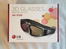 LG 3D GLASSES AG-S100 (NIB)
