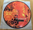 TIAMAT Wildhoney Picture Disc - Vinyl