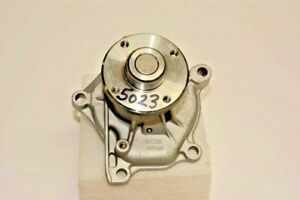 WP5023  Holden Shuttle 4ZB1 eng   WATER PUMP-TS15023 (GMB) -see listings