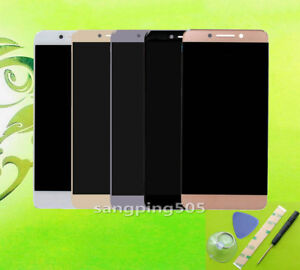 E LCD Display Touch Screen Digitizer For LeTV LeEco Le 1 Pro /Le 2 /Pro 3 /Max 2
