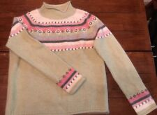 Planet Earth Sweater Ultra Soft Aus Lamb Angora