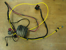 MERCEDES E CLASS MB W210 REAR DOOR WIRING LOOM 2105408413 [FITS BOTH SIDES]