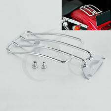 Gepäckträger Solositz Luggage Rack Für Harley Electra Glide Road King Touring