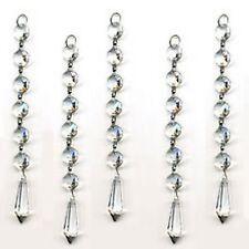 5 ou 10 pcs**GUIRLANDE PERLE DIAMANT**,chandelier ,décoration maison cérémonie.
