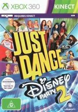 Just Dance Disney Party 2 - Xbox 360 Game
