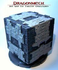 Heroclix Star Trek Tactics 3 III #100 Tactical Cube 5651