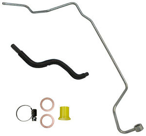 Power Steering Return Line Hose Assembly-Return Line Assembly Gates 366328