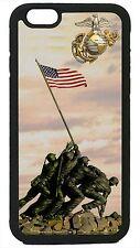 USMC Marines Marine Corps for iPhone 4 4s 5 5s 5c 6 6 Plus Case War Memorial