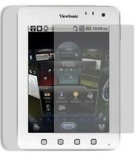 Skinomi Tablet Clear Full Body Protector Film Cover for ViewSonic ViewPad 7E