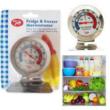 Tala frigo e freezer Termometro INFRANGIBILE precisa da cucina in acciaio inox