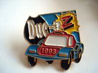 PINS RALLYE PARIS DAKAR 1993 DUC Z