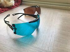 Pilla Outlaw X7 Shooting Glasses 35dc, 10ed
