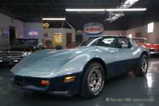 1980 Chevrolet Corvette #'s Match