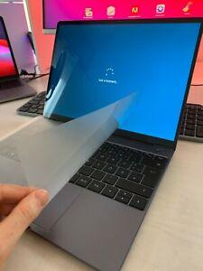 Huawei Matebook 13 Display 2.7k Intel Core i7, SSD 512, COME NUOVO garanzia 2aa