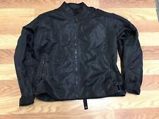 Mens Shift ST Protective Moto Motorcycle Jacket Size Xl Padded