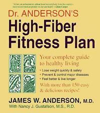 Dr. Anderson's High-Fiber Fitness Plan