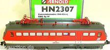 ÖBB Escala 1046 024 4 Locomotora eléctrica EpIV DSS KKK ARNOLD HN2307 N 1:160