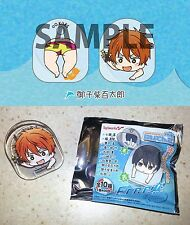 Free! Eternal Summer Toy'sworks Collection Niitengo Clip Momotaro Mikoshiba New