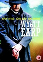 Wyatt Earp [DVD] [1994] [DVD][Region 2]