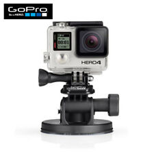 GoPro Suction Cup Hero 6 5 4 3 3+ Session, attach to cars, boats, motorcycles