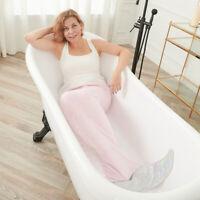 2 pcs Fleece Mermaid Tail Blanket Mermaid Sleeping Bags for Teenage Girl Gift