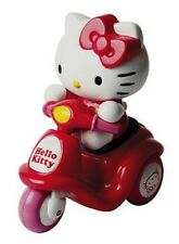 Hello Kitty Baby Mini Scooter Triciclo-red - 65009-Nuevo