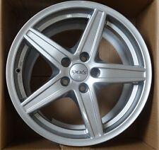 4x Audi VW Seat Skoda R.o.d Jantes,Jantes en Alliage 7J X 16 Pouces ET38 Design