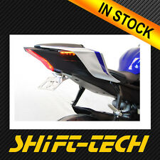 ST1735 2017+ Yamaha R6 Fender Eliminator Kit w/LED License Light LED Turn Signal