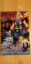 THOR TALES OF ASGARD BY LEE & KIRBY~ MARVEL TPB NEW