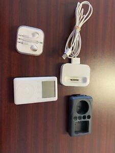 Apple Ipod, 3rd Gen, Model A1040, 20GB