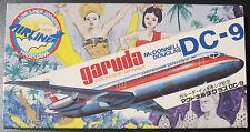 Hasegawa La003:300 - DC-9 - Garuda Indonesian Airways - 1:200 - Flugzeug Bausatz