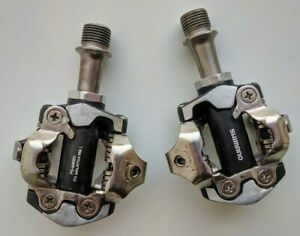 Shimano Deore XT PD-M8000 Pedals